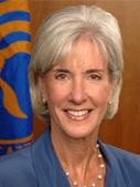 Secretary Kathleen Sebelius