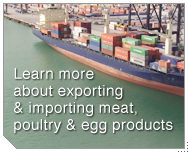 Link to Import / Export / International Trade