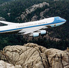 air force one image
