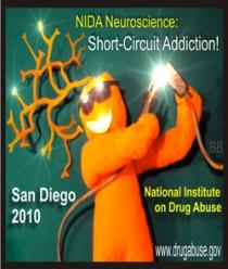 Winning Slogan: Short-Circuit Addiction!