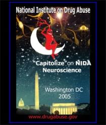 Winning Slogan: Capitolize on NIDA Neuroscience