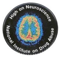 Winning Slogan: High on Neuroscience