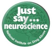 Winning Slogan: Just Say... Neuroscience