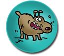 Rabies and Kids website logo