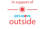 NPLD supports let's move