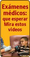 Exámenes médicos: que esperar Mira estos videos