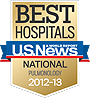 #1 Respiratory Hospital