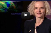 SFN Nora Volkow Video screenshot