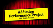 Addiction Performance Project