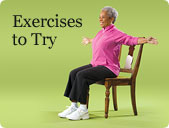 Exercises to Try