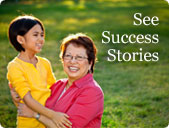 See Success Stories