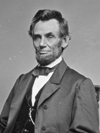 Lincoln and American Values