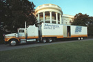 The White House: Moving Out/Moving In