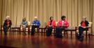 Big Strides, Diverse Paths: Women's Journeys to Political Leadership