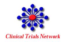 Clinical Trials Network logo