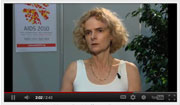 Dr Nora Volkow video promo