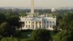 Catching up with the Curator: The White House Fire of 1814
