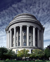 FTC Headquarters Building