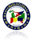 Magloclen Logo