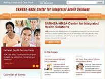Center for HCS logo