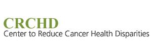 Center to Reduce Cancer Health Disparities logo