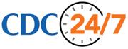 24-7 logo