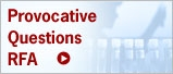 NCI Provocative Questions RFA