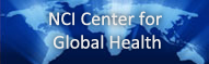 NCI Center for Global Health