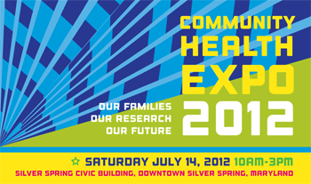 Community Health Expo 2012