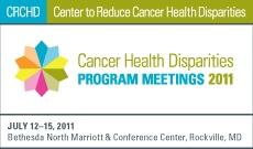 CRCHD Program Meetings 2011 Website Ad