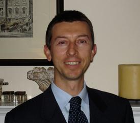 Dr. Antonello Bonci