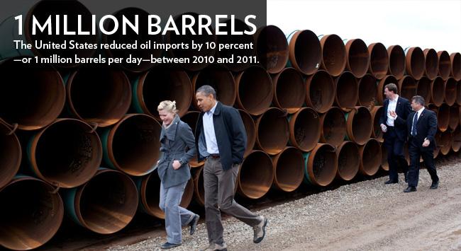 1 Million Barrels image