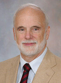 William Brimijoin, Ph.D.