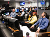 RBSP Mission Operations Center at Johns Hopkins APL