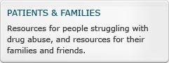 Patients & Families