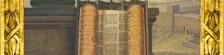 Ceiling Scrolls