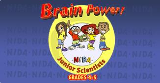 Brain Power Grades 4-5