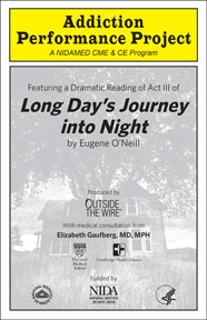 Cover of the APP Playbill