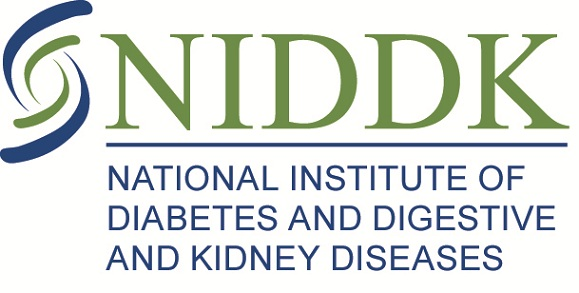 NIDDK logo - Square White Background High Res