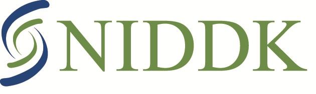 NIDDK logo - Acronym White Background HighRes