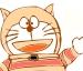 image of FCC Kids Zone Mascot