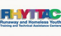RHYTTAC: Runaway and Homeless Youth Training and Technical Assistance Centers