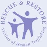 Rescue & Restore logo