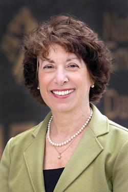 NIEHS Director Dr. Linda Birnbaum