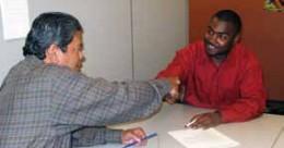 two men shaking hands success story thumbnail