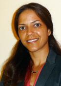 Foto de Ideliz Negrón-Encarnación, Ph.D.