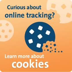 Learn more about Cookies