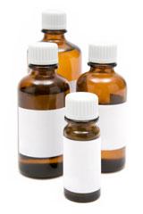 Photo: perscription bottles