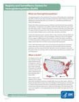 RuSH 2010 Factsheet Cover