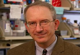 image of Louis M. Staudt, M.D., Ph.D.